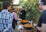 Boqueria market tour + paella Cooking class