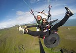 Tandem Paragliding Flights from Vik