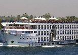 4 Day - 3 Night Deluxe Nile Cruise Trip Aswan To Luxor