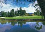 Golf Day in Bogotá at San Andrés Golf Club, El Rincon Club or Country Club