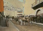Step Through Time Historical Walking Tour in Jerome Arizona