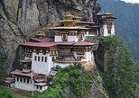 Bhutan Nest Monastery tour