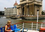 Elephanta Caves Guided Tour from Mumbai