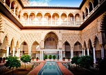 Skip the lines Royal Alcazar Seville