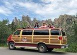 Custer Park Buffalo Safari Van Tour