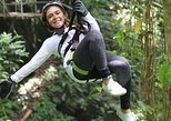JungleQui Zipline Adventure from San Juan