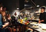 Interaktiver spanischer Kochkurs in Barcelona