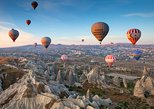 Cappadocia Balloons Tours with breakfast and pick up hotel