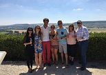 Small-Group afternoon Champagne Tour with Champagne Tastings from Reims