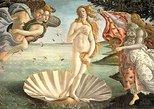 Private Tour: Uffizi Gallery and Italian Happy Hour Aperitif