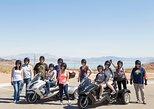Hoover Dam Trike Tour