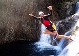 Behana Gorge Waterfalls Canyoning Tour from Cairns