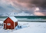 Winter Photography Tour From Svolvaer