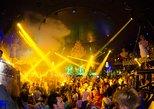 Skip the Line: Palazzo Nightclub Open Bar in Cancun