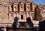2-Day Petra, Madaba, Karak Castle and Little Petra Tour from Amman