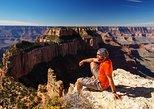 USA - Nevada: Grand Canyon National Park Ausflug mit dem Bus