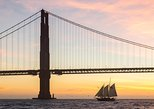 Tall-Ship Sunset Sail on the San Francisco Bay