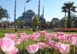 3-Hour Istanbul Express Walking Tour