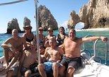 Mexico - Baja California Sur: Private Snorkeling Tour in Cabo San Lucas