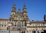 7-Day Camino Frances Pilgrimage Tour from Sarria to Santiago