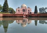 Private City Tour of New Delhi and Old Delhi
