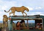 Masai Mara Camping-Safari