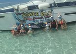 Freeport Snorkeling and Sightseeing Tour