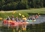 Gacka Valley Bike and Kayak Tour