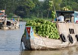 Boat Trip from Ho Chi Minh City to Mekong Delta with Lunch