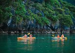 Ha Long Bay Cruise day trip with Kayaking from Hanoi