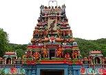Tour to Thiruparankundram & Pazhamudhir Solai (1st & 6th Abodes) in Madurai