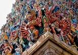 Madurai - Ancient Temples Tour