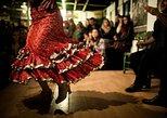 Malaga Tapas Tour with Flamenco Show