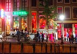 Offbeat Amsterdam Red Light District Walking Tour with a Local Guide