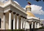 Half-Day Historical Tour of Caracas