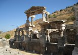 Ephesus Small Group Day Tour from Izmir