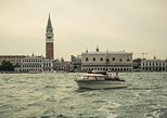 Private Cruise: Cocktail Cruise on Venice Lagoon