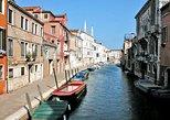 Private Walking Tour: Cannaregio and the Jewish Ghetto