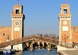 Private Walking Tour: Castello District