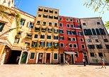 Private Walking Tour: Cannaregio District