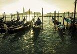 Private Gondola Serenade with Music