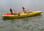 Tandem Kayak Rental in Daytona Beach
