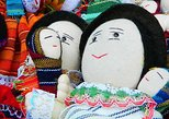 Otavalo tour from Quito visiting Quitsato, Indigenous Market, Peguche, Cuicocha