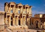 5-Day Tour of Istanbul, Ephesus and Pamukkale