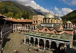 Rila Monastery and Boyana Church with Light Lunch