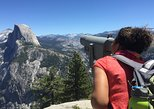 Yosemite and Glacier Point Day Tour
