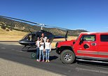 Private Tour: Yosemite by Helicopter or Small Plane and SUV from San Francisco