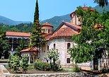 Bachkovo Monastery & Wine Cellar Tasting & Lunch