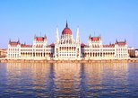Budapest Hungarian Parliament Visit and City Sightseeing Tour