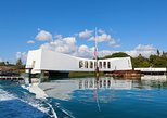 USS Arizona Memorial Narrated Tour